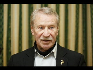 Народный артист Иван Краско приглашает на ярмарку