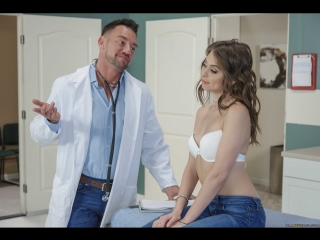 Riley Reid (Throat Treatment) sex porno