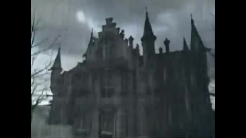 Alone in the Dark 4 The New Nightmare - Trailer - PS2 PC DC PSone