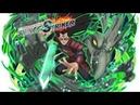 HASHIRAMA SENJU SWORD GAMEPLAY ! NARUTO TO BORUTO SHINOBI STRIKER DLC 6