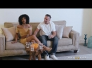 Making A Good First Impression [Misty Stone] (Milf, Blowjob POV, Small Tits, Pussy Licking, Brazzers)