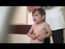 Благотворительная акция в клинике Здоровье