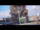 VBIED атакует базу афганской армии в Кабуле