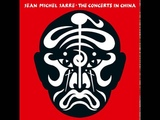 Jean Michel Jarre - Magnetic Fields Part 2 (The Concerts in China)