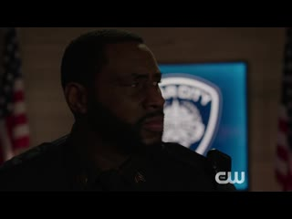 Arrow - Training Day Promo - The CW