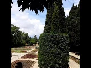 #Ботаническийсад #Балчик #побережьеболгарии #Balchik #Bulgaria #localguides #teremlux  http://teremlux.com #недвижимостьвболгари