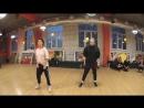 Anna Grotesque 2nd Class | Extra Danceversity | 07.04.18