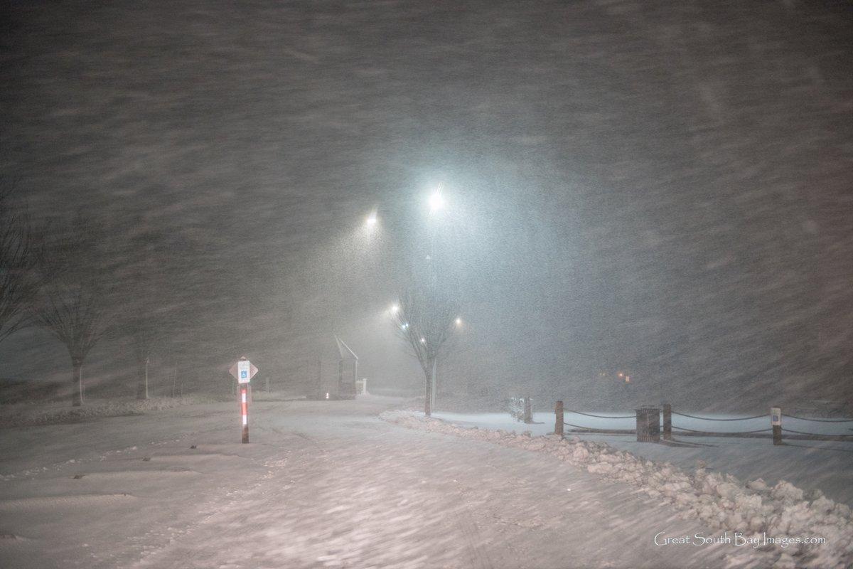 snowfalls USA 21 March 2018