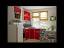 Решения для 15 метровых кухонь