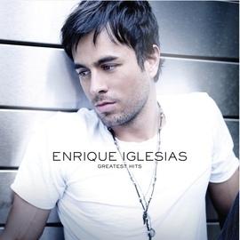 Enrique Iglesias альбом Greatest Hits