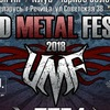 UNITED METAL FESTIVAL - Open Air 2018 BELARUS