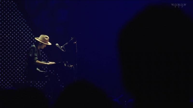 ACIDMAN - ACIDMAN LIVE TOUR Λ (WOWOW Live 2018.08.24)