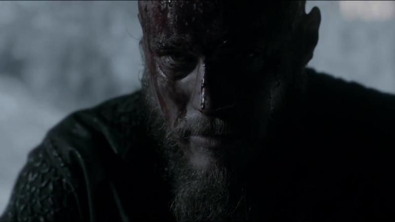 Vikings (Wardruna Völuspá) Викинги