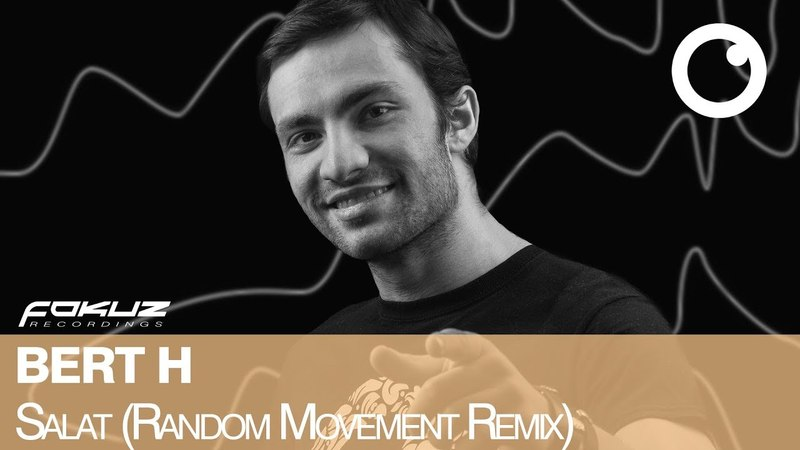 Bert H - Salat (Random Movement Remix) [Fokuz Recordings] - Liquid Drum Bass