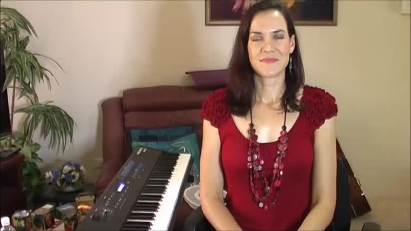 How To Sing Jazz - Scat Singing Lesson 1