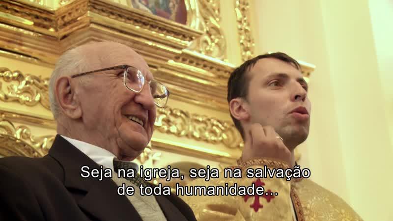 Iván – De volta para o passado (2011) BDRip-AVC 1080p