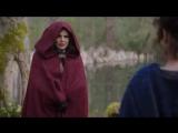 OnceUponATime Season 7 Deleted Scene - The Red Cloak Scene with Regina, Granny, Blue Fair