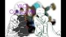 YAOI Comics MIX ERROR and INK (RUS DUB)