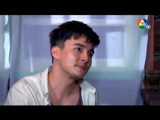 (на тайском) 2 серия Цветок, распустившийся в бурю (2018) - 7 канал