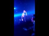 Тони Раут - Грим. Live 14.03.18. Эра, Красноярск.