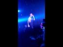 Тони Раут Грим Live 14 03 18 Эра Красноярск