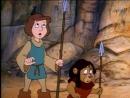 Приключения мишек Гамми 6 сезон 10-18 серии