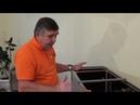 Стол для распечатки рамок воскотопка Профи Би Пром