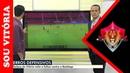 Vitória Carpegiani promete mudança no time para jogo contra o Inter