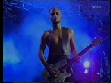 Rammstein - Live At Bizarre, Germany 1997 720p