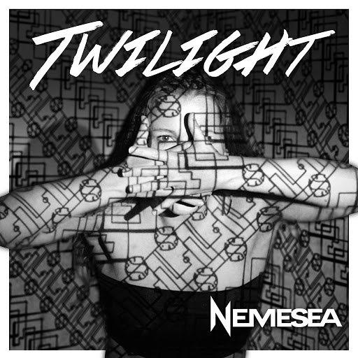 Nemesea альбом Twilight (New Vocal Version 2018)