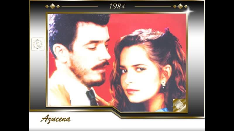 Azucena Trailer Асусена Реклама