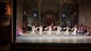 Лебединое озеро. Второй акт балета. 9 июня 2018 г.
