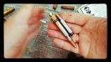 Бензиновая зажигалка Steampunk lighter