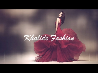 Khalide Fashion. Выпуск 15. Диляра Мегинова