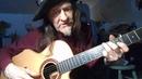 Jim Jones at Botany Bay extant australian folk song... performed by buzz vineyard