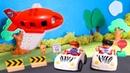 LEGO DUPLO Toys for kids. Toy stories.