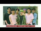 iKONs promotion video for Love Scenario Chinese Version !! Theyre all in their new hair colors !!