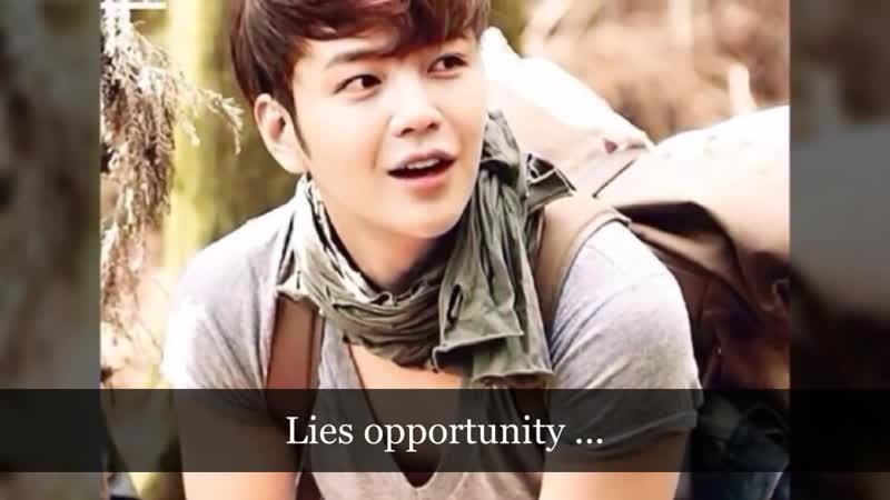 Difficult times _Jang Keun Suk_FanMV_Cri Lin