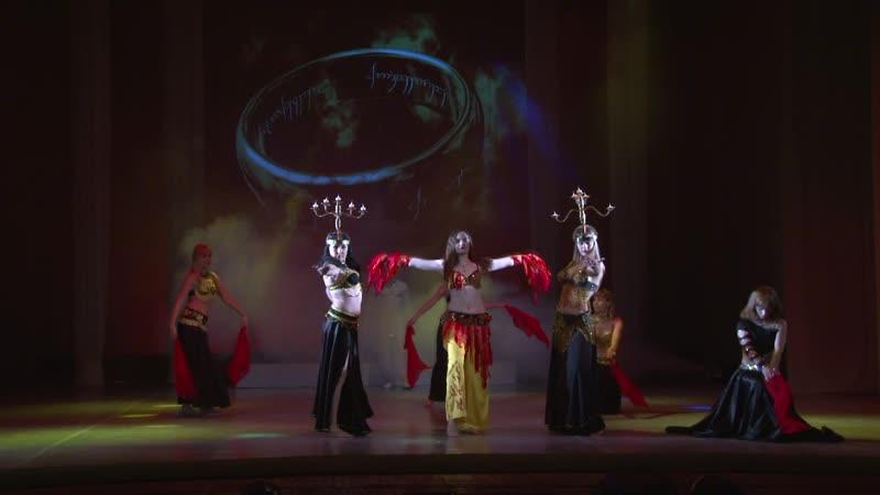 Финал Концерт Кольцо Всевластия смотреть онлайн без регистрации