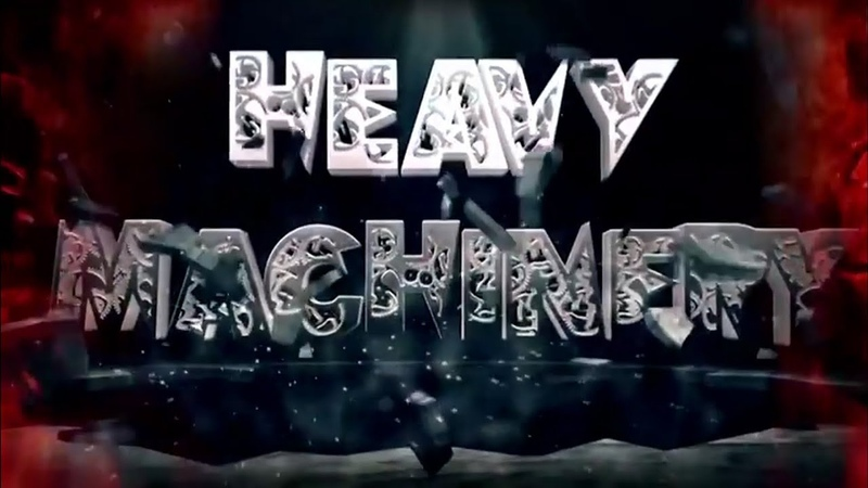 Heavy Machinery's 2017 Titantron Entrance Video feat. Heavy Machinery 2017 Theme [HD]