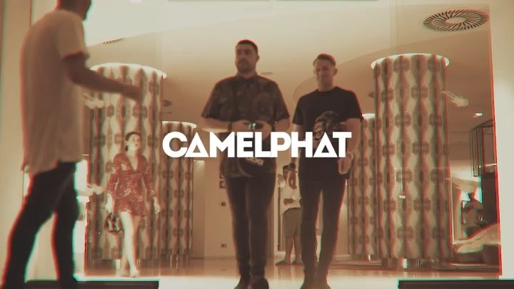 "CamelPhat on Instagram ""That time of the week... @hiibizaofficial Tuesdays Another belter tonight. Set Time 1.30-3am Ibiza"""