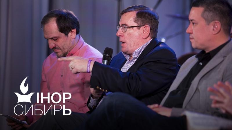 Молитва, которой научил меня пророк Боб Джонс | лучшие моменты IHOP-Сибирь | Джон Чизом