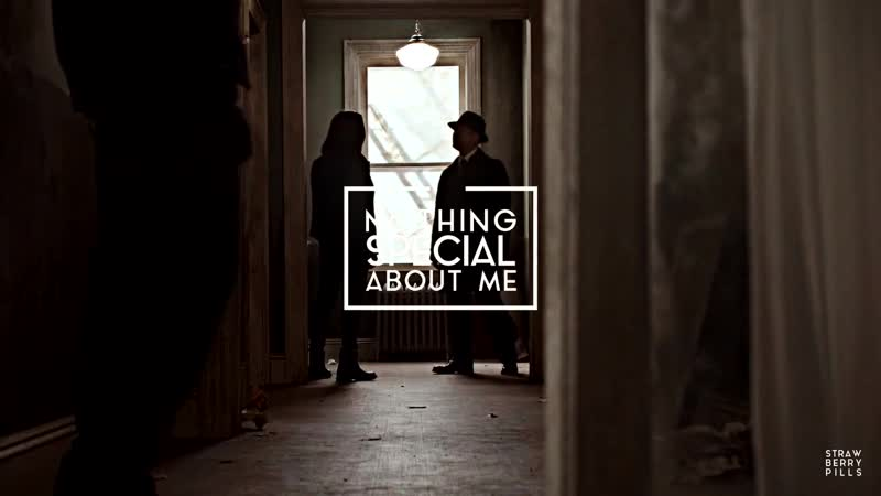 The Blacklist / Red and Liz / Not Afraid Anymore