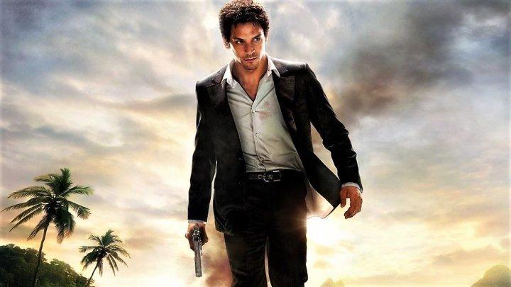Ларго Винч 2: Заговор в Бирме (2011) HD триллер приключения