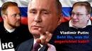 Echter Russland Experte Über Putin fast alles erlogen Thomas Röper im Gespräch