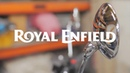 Royal Enfield x Elephant Family Episode House of Hackney