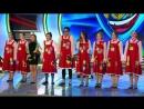 Михаил Дудиков - Музыкальный фристайл (КВН Премьер лига 2018. Первая 1/4 финала)