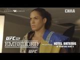 UFC 224 Embedded  Vlog Series - Episode 5