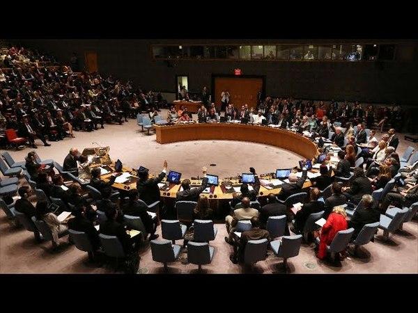 Запад нашел способ обойти российское вето в Совбезе ООН - The Guardian