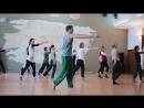 andriyashkin - contemporary class (with a ball)
